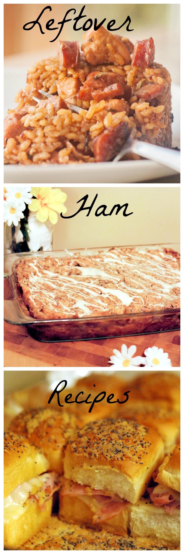 Leftover Ham Recipes Aunt Bee S Recipes