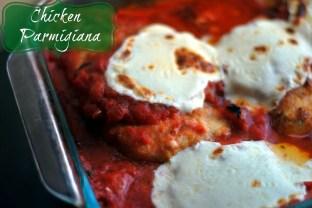 Chicken Parmigiana   Aunt Bee's Recipes