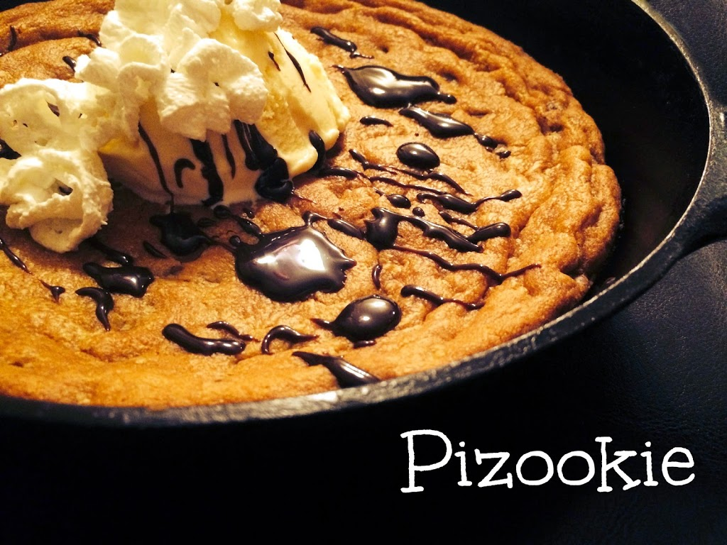 Pizookie