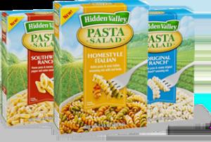 recipe: hidden valley ranch noodles [8]