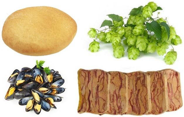 les produits divers au pays des ch'tis