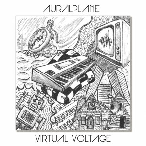 Virtual Voltage Album Cover