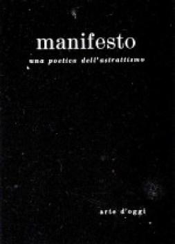 manifestoastrattismoclassico