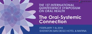 Dr. Dayan Recently Attended the 1st International Quintessence Symposium on Oral Health