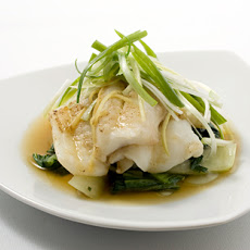 Healthy Foods After Gum Surgery: Sole With Ginger Sake Sauce