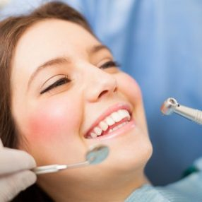 Periodontal Cleanings and Preventative Care