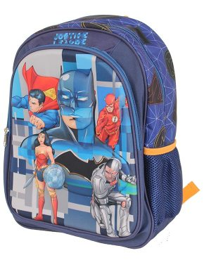 Justice League Backpack