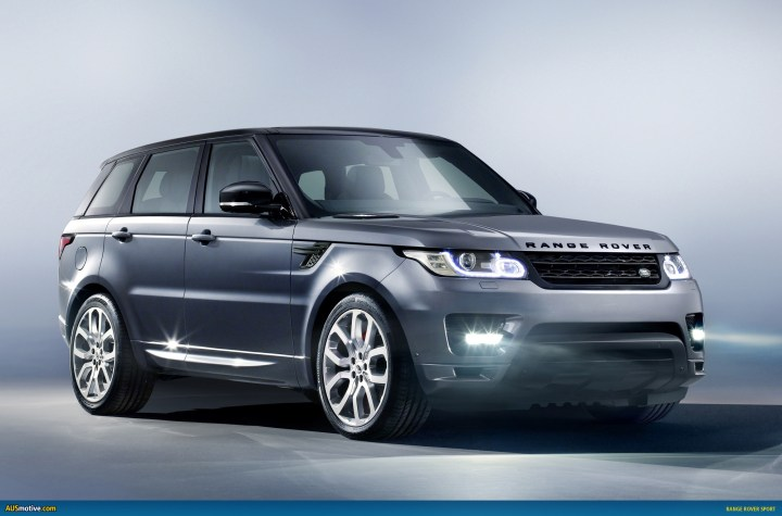 York 2013 Range Rover Sport RevealedHow Much Does It Cost To Send A C9DPnBTA