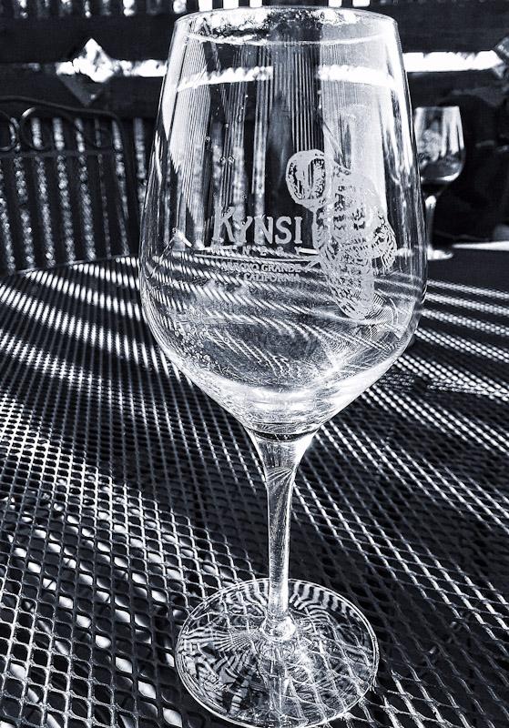 kynsi winery slo