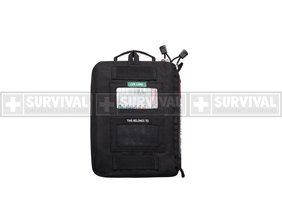 travel first-aid kit small