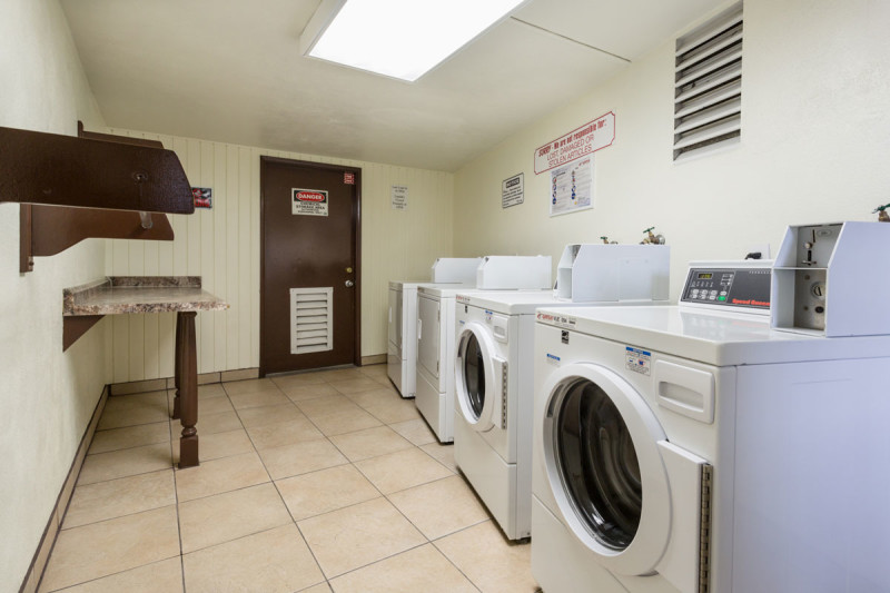king's inn laundry