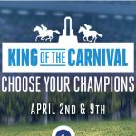 King of the Carnival – Autumn Carnival Tipping Competition