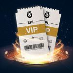 Pinnacle Promo – Bet & Win EPL VIP Tickets