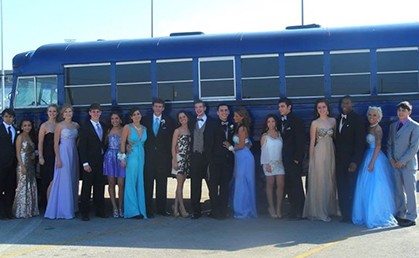 austin-charter-rental-prom-party