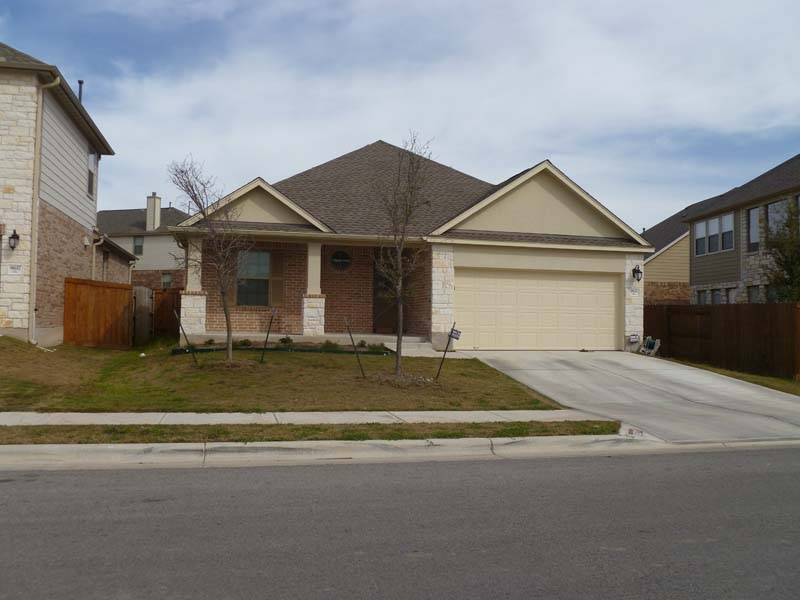 Reserve At Southpark Meadows Neighborhood Guide