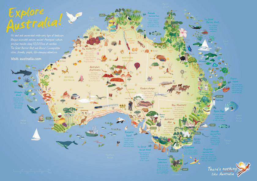 Study_Work_Australia_Map_of_Australia_Tourism_Australia_Image