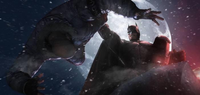 Batman Arkham Origins batman_arkham_origins__screenshot011