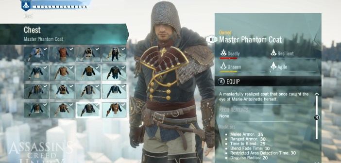 Assassin's Creed Unity ACU_screen_SP_Customization_GC_140813_10amCET_1407889587