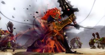 Hyrule Warriors WiiU_HyruleWarriors_09_Ganondorf_01