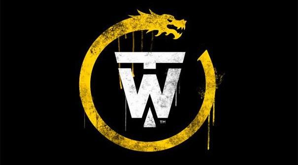 Triad Wars logo