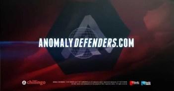 Το Anomaly Defenders προσγειώνεται σε iOS και Android