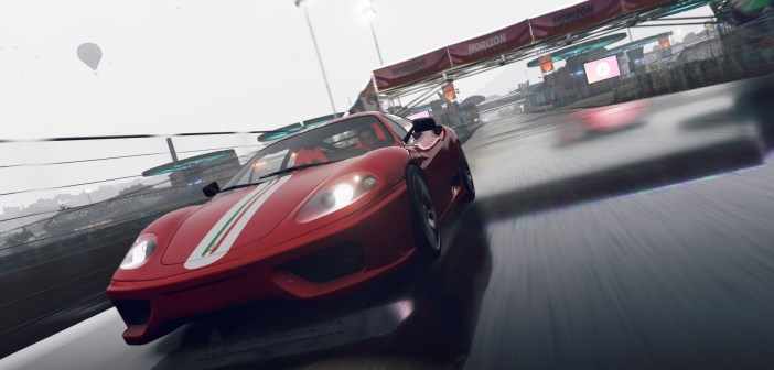 Forza Horizon 2 – First 15 Minutes Gameplay (Xbox One)