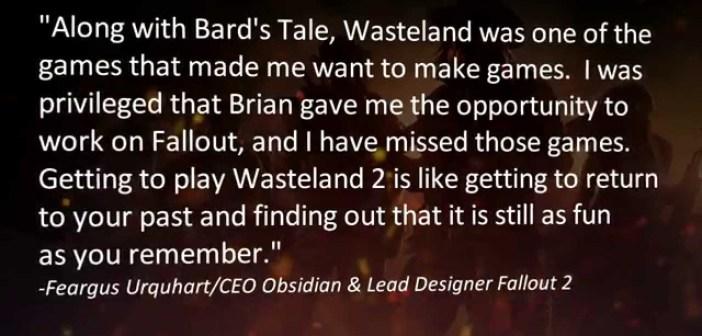 Διαθέσιμο το Wasteland 2 της inXile Entertainment