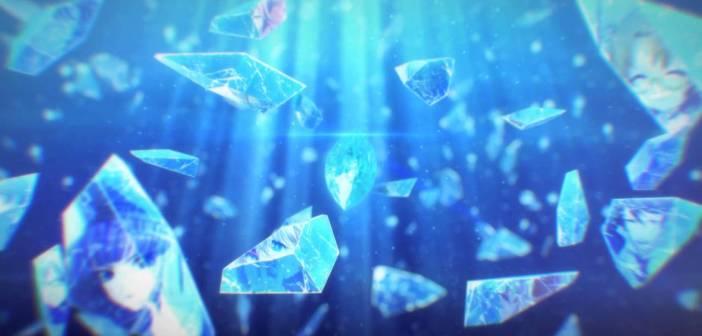 Xblaze Lost: Memories debut trailer
