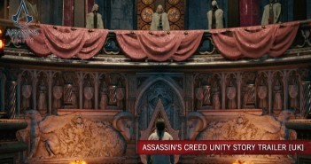 Assassin's Creed Unity Story Trailer [UK]