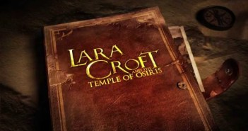 [UK] Lara Croft and the Temple of Osiris: Four Player Co-Op Mayhem