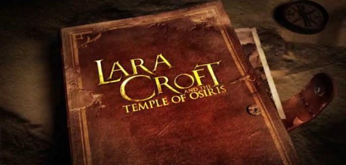 [UK] Lara Croft and the Temple of Osiris: Four Player Co-Op Mayhem
