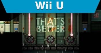Wii U – Stealth Inc. 2 Trailer