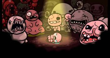 The Binding Of Isaac Rebirth bindingofisaacbanner