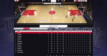 Διαθέσιμο το Basketball Pro Management 2015 στο Steam