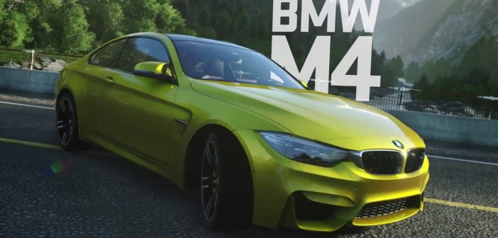 DriveClub Ignition Expansion Pack Trailer