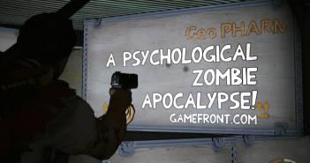 Escape Dead Island | PS3 launch trailer