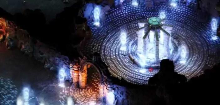 Pillars of Eternity – Pre-Order Gameplay Trailer