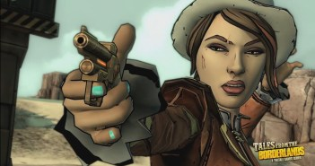 Tales from the Borderlands – The Gearbox Interview