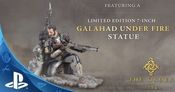 The Order: 1886 | Collector's Edition | Only on PS4
