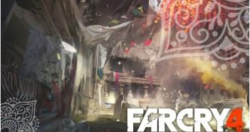 Η Ubisoft φέρνει 2 companion apps για το Far Cry 4