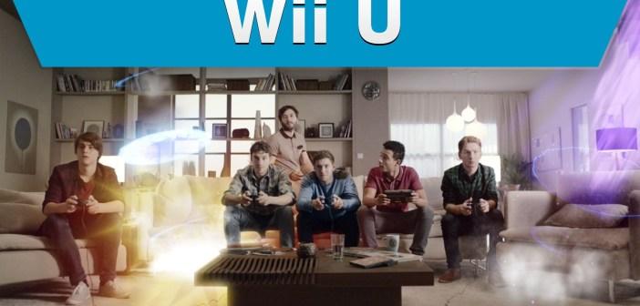 Wii U – Super Smash Bros. for Wii U TV Commercial