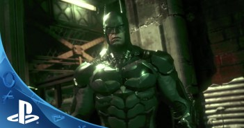 Batman Arkham Knight: Ace Chemicals Infiltration Pt. 3 – PlayStation Exclusive Nightmare Pack   PS4