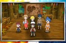 Catch 'Em All in Pokémon Omega Ruby and Pokémon Alpha Sapphire!