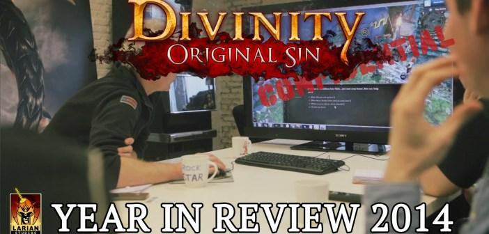 Divinity: Original Sin – Year in Review 2014