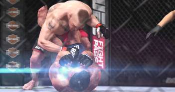 EA SPORTS UFC – Free Content Update: Legends