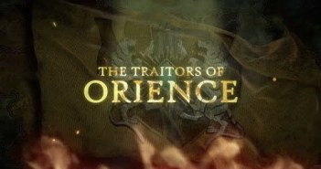 FINAL FANTASY TYPE-0 HD: Traitors of Orience