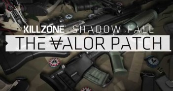 Killzone Shadow Fall – The Valor Patch
