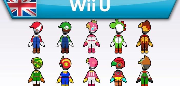 Mario Kart 8 + amiibo TV Ad (Wii U)