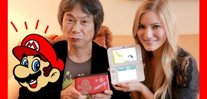 Mario Maker: Θα μπορείτε να μοιράζεστε και να δοκιμάζετε τις δημιουργίες παικτών