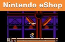 Nintendo eShop – Mighty Gunvolt DLC Trailer
